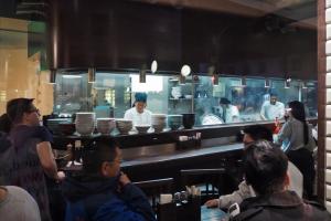Japanische Suppen