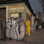 ... mehr graffities ...