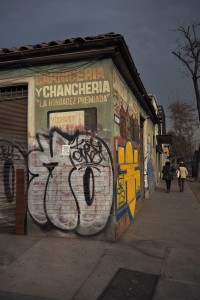 ... mehr graffities ...