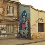 ... mehr Graffities! ...